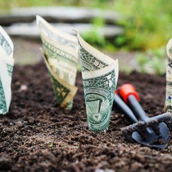 Geld langfristig anlegen