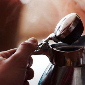 Das Coffee Can Portfolio ist eine langfristige Anlagestrategie.
