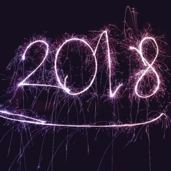Einen guten Rutsch ins neue Jahr!