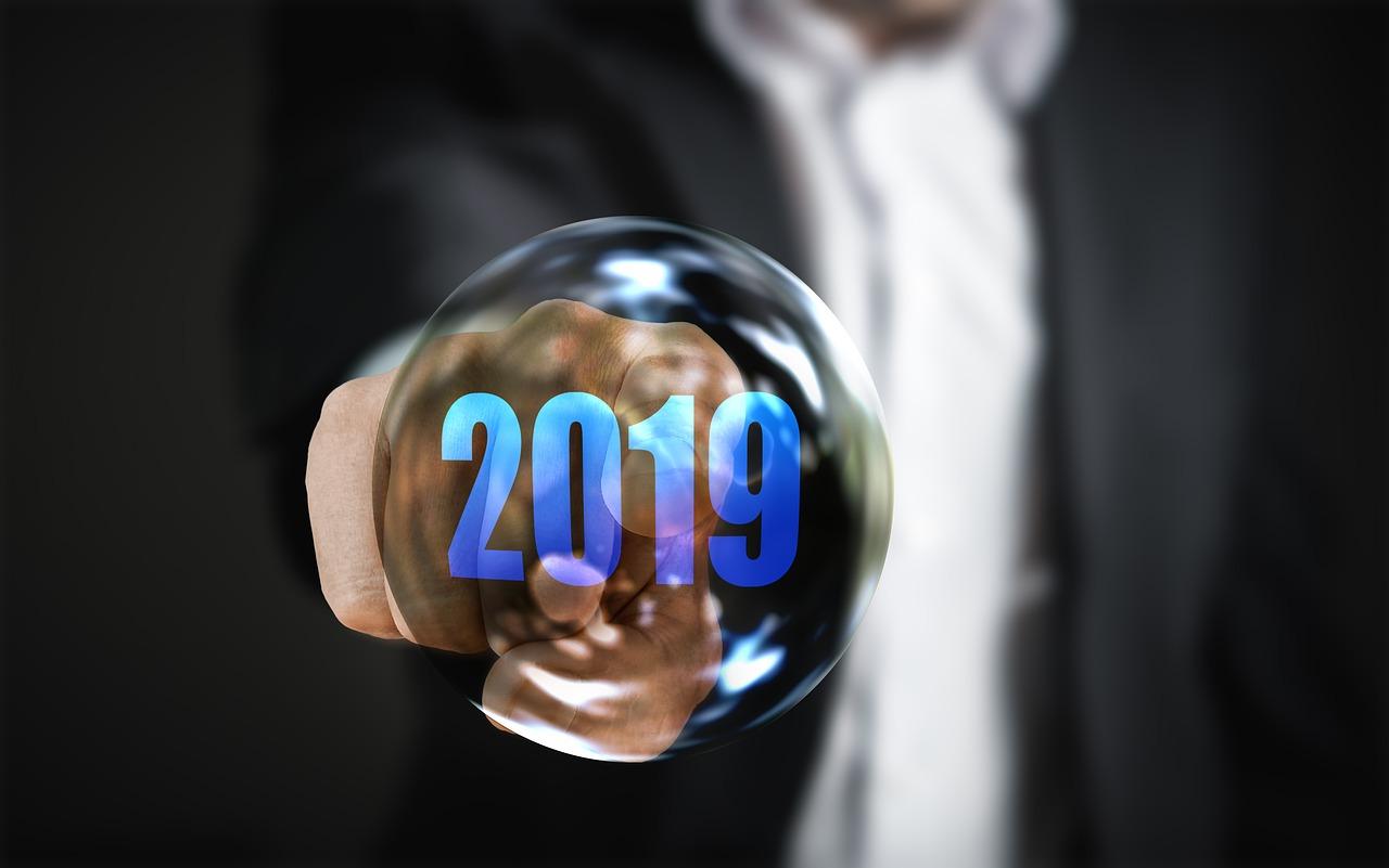 Jahresabschluss 2019